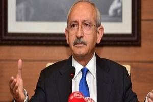 Kılıçdaroğlu Selvi'ye açıkladı: Davutoğlu'nu güvenilir buldum, koalisyon yapabiliriz!