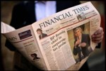 Financial Times gazetesi satıldı