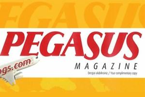 Konkur sonuçlandı, Pegasus Magazine'nin yayıncısı belli oldu!