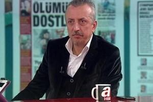 Akşam'ın genel yayın yönetmeninden HDP liderine sert çıkış: Siyasi cübbeli terörist