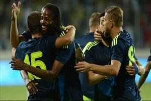 Fenerbahçe-Shakhtar Donetsk maçı saat kaçta, hangi kanalda?