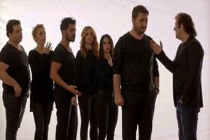 TRT'de yeni komedi: Güle Güle diyecekler!