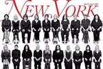 Ünlü komedyenin taciz ettiği 35 kadın, New York Magazine'nin kapağında!