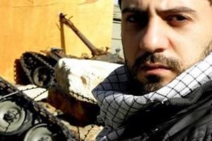 Çatışmaları izleyen gazeteci öldürüldü!