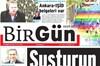 BirGün manşetten 'artık yeter' dedi!