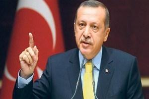 Financial Times'dan çarpıcı analiz! Erdoğan reddedilmiş bir aşık öfkesiyle tepki verdi
