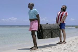 Robinson Crusoe ve Cuma'nın film serüveninden ilk fragman!