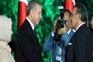 Ertuğrul Özkök'ten Erdoğan'a: Troller çekilirse gerçek Aydın Doğan'ı görebilirsiniz!