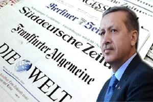 Alman Basını: Erdoğan Kürtlerle barış sürecini bitirdi!
