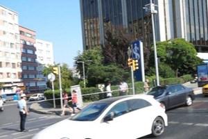 Sabah Gazetesi'nin sokağında bomba paniği!