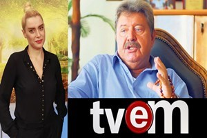 TVEM'de şok gelişme! Genel Yayın Yönetmeni istifa etti! (Medyaradar/Özel)