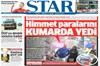 Star'dan Cemaat abisi bombası: 1 milyon dolar himmet parasını kumarda yedi!
