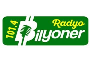 Radyo Bilyoner yayına başladı!