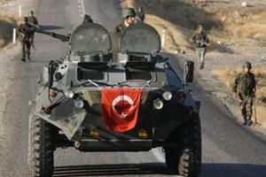 Economist: Türkiye için en iyi tampon bölge modeli İsrail'inki!