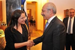 CHP'nin Meclis Başkanvekili adayı belli oldu