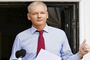 WikiLeaks'in kurucusundan şaşırtan talep!