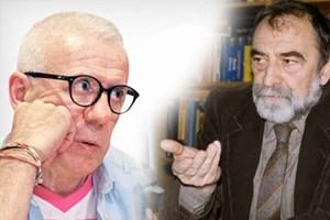 Ertuğrul Özkök'ten Murat Belge itirafı! 'Cumhuriyet'in Ramazan sayfasında yazınca şaşırdım'