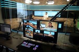 Üsküdar Üniversitesi Radyo-TV stüdyoları faaliyete geçti