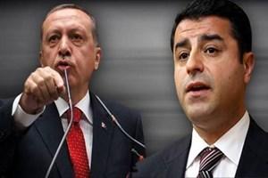 Erdoğan'dan Demirtaş'a çok ağır cevap: Fırsatını bulsa dağa koşar!