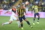 Fenerbahçe'ye dev forma sponsoru!