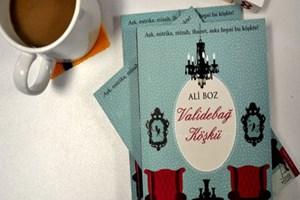 Pop müzikteki Boz fırtınası, şimdi de Türk edebiyatında!