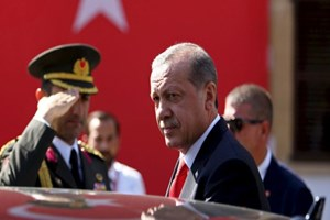Economist: Türkiye Orta Doğu'daki kaosu artırıyor!