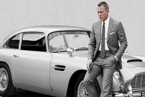 Yeni James Bond filmi için 15 bin sterlinlik bahis!