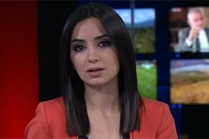 TRT Haber spikeri gözyaşlarına hakim olamadı