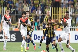 Digiturk'ten futbolseverlere Shakhtar Donetsk-Fenerbahçe müjdesi!