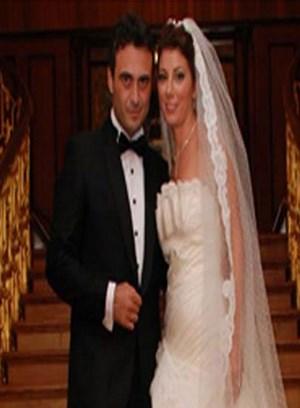 Kutsi ve Sinem Bayraktutar çifti boşandı
