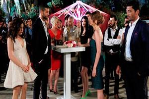 Show TV'nin yeni dizisi rating listesini karıştırdı! İşte dünün reyting sonuçları!