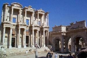 UNESCO'dan sevindiren haber! O listeye Efes de girdi!