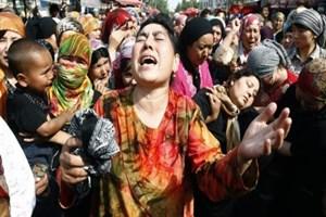 Çin'den flaş Uygur Türkleri açıklaması!