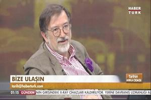 Murat Bardakçı'dan seyirciye azar: Beynin olduğunu sanmıyorum!