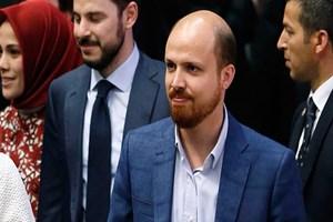 Bilal Erdoğan o davayı kaybetti!