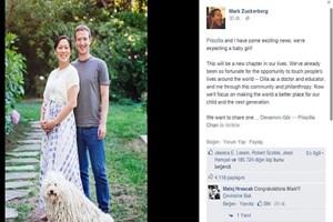 Facebook'a varis geliyor!