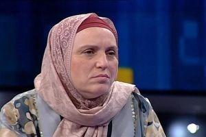Hidayet Şefkatli Tuksal: Türkiye'de erkeklik hali hasta ve sorunlu!