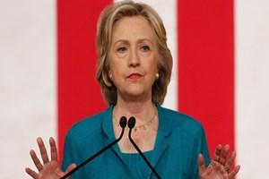 Clinton'ın paylaşılmamış e-postaları yayınlandı!