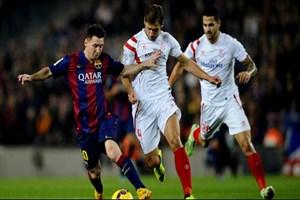 Barcelona-Sevilla Süper Kupa finali mi, diziler mi? İşte reyting yarışının galibi
