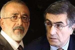 Ahmet Kekeç'ten Hasan Cemal'e yanıt: Akan kanın bir numaralı sorumlusu sizlersiniz, nokta!