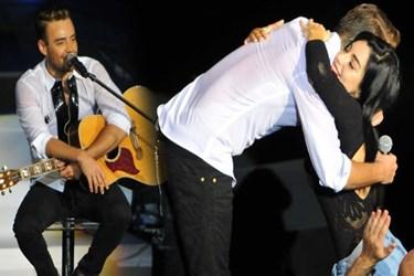 Murat Dalkılıç'tan Merve Boluğur'u ağlatan sürpriz!