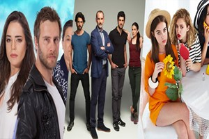 Fox TV'nin yeni dizisi reyting yarışına kaçıncı sıradan girdi?