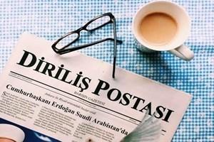 Diriliş Postası'nda ayrılık! Hangi köşe yazarı istifa etti? (Medyaradar/Özel)