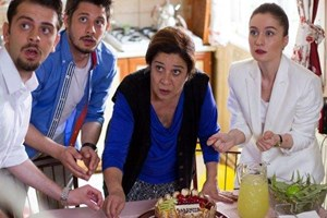 TRT ekranlarında yeni bir aile dizisi! Kadrosunda kimler var?