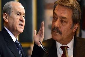 Kadir İnanır'dan MHP Genel Başkanı Devlet Bahçeli'ye cevap