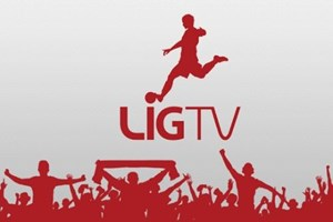 Lig TV'ye PKK şoku!