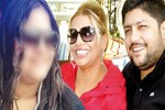 Kibariye ve ailesi şokta: Kızımı kandırdı!