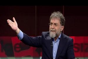 Ahmet Hakan'dan Murat Sancak tepkisi: Hadi len oradan!