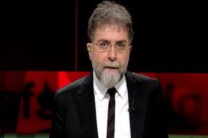 Ahmet Hakan Ethem Sancak'a ayar verdi: Hadi şimdi uza