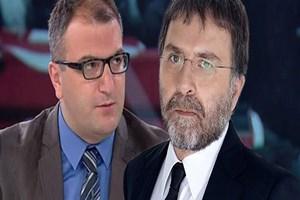 Cem Küçük 'belgeli' yazdı: İşte şimdi tam istediğimi yaptın Ahmet Hakan!